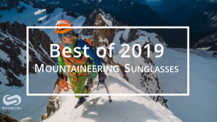 Best Mountaineering Sunglasses of 2019