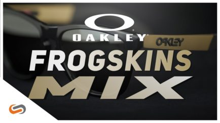 Oakley Frogskins Mix | Oakley Lifestyle Sunglasses