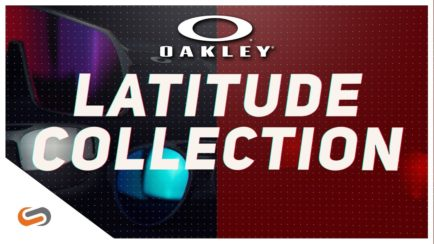 Oakley Latitude Collection | Oakley Performance Lifestyle Glasses