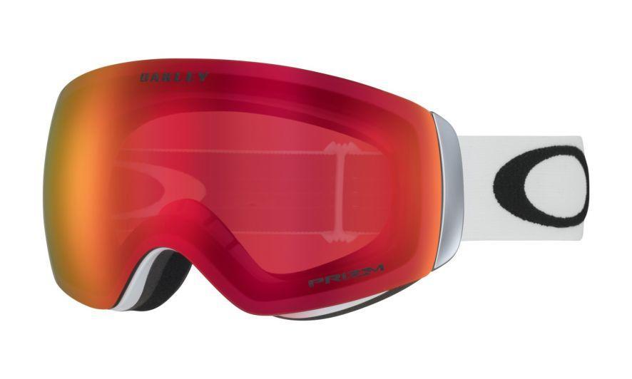 Oakley PRIZM snow goggles