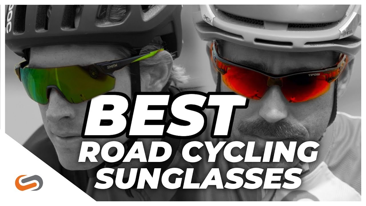 Top 7 Men's Cycling Sunglasses of 2020