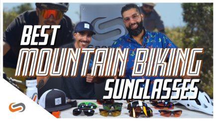 Best Mountain Bike Sunglasses of 2019