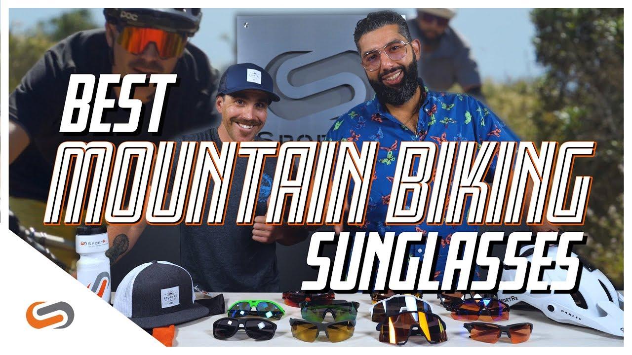 Top 7 Mountain Bike Sunglasses of 2020