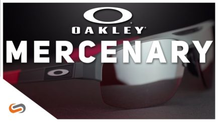 Oakley Mercenary | Oakley Active Lifestyle Sunglasses