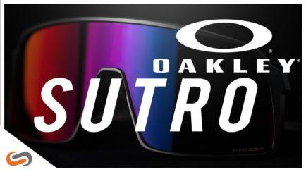 Oakley Sutro Review | Oakley Lifestyle Sunglasses