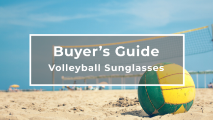 Beach Volleyball Sunglasses Buyer's Guide | How-To
