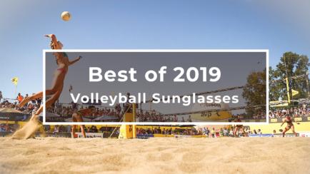 Best Beach Volleyball Sunglasses of 2019