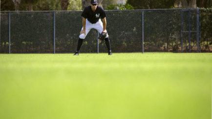 Oakley Baseball Sunglasses