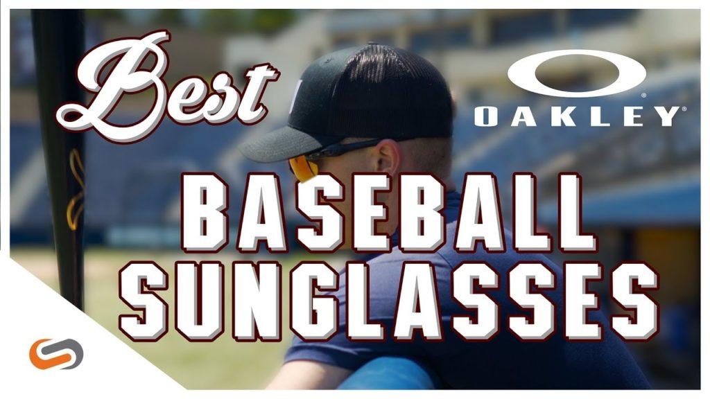 Best Oakley Baseball Sunglasses of 2020 | SportRx
