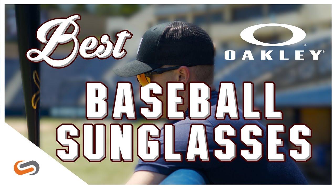 Best Oakley Baseball Sunglasses of 2019