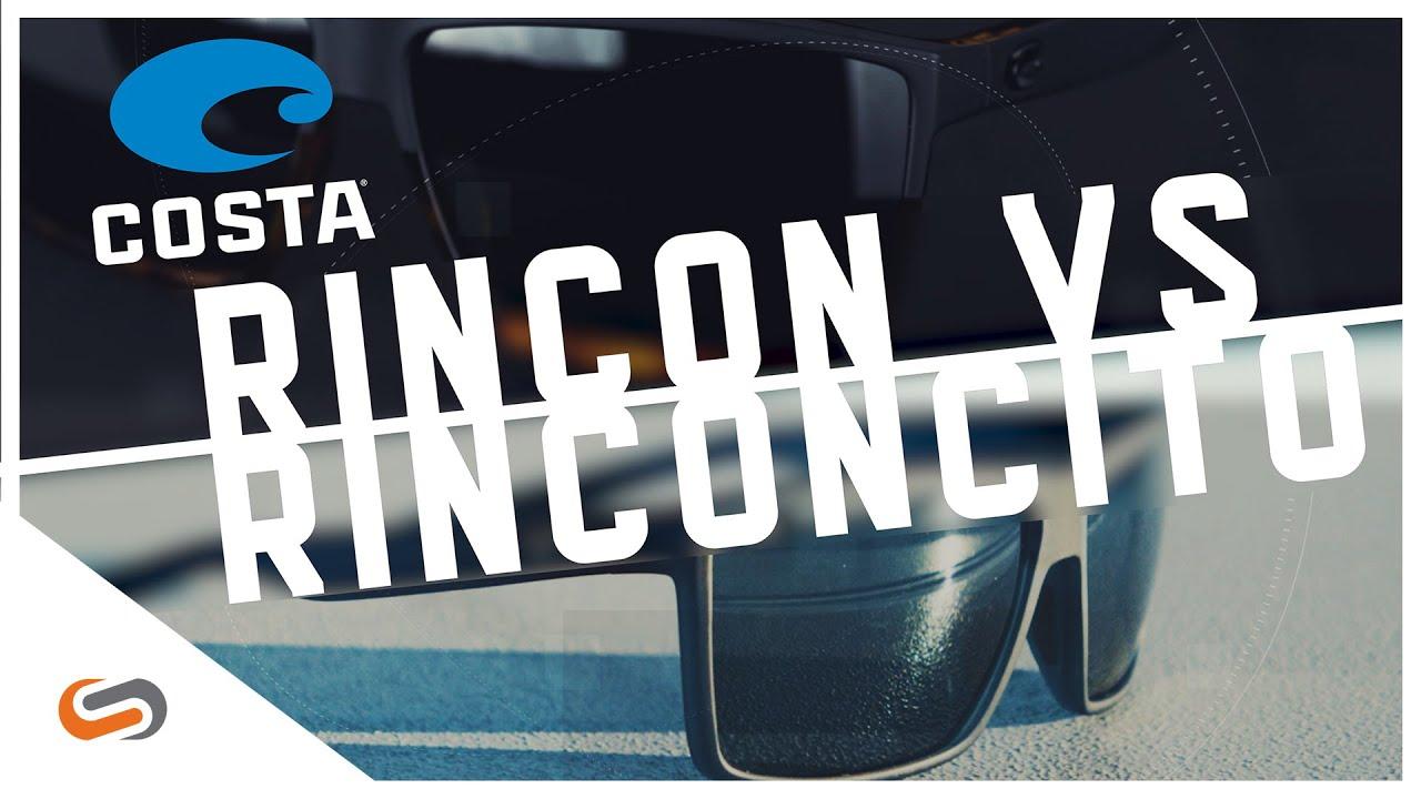 Costa Rincon vs Rinconcito