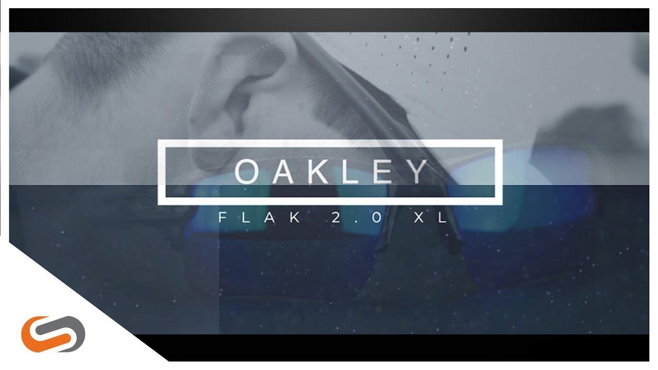 Oakley Flak 2.0 XL | Oakley Sport Sunglasses