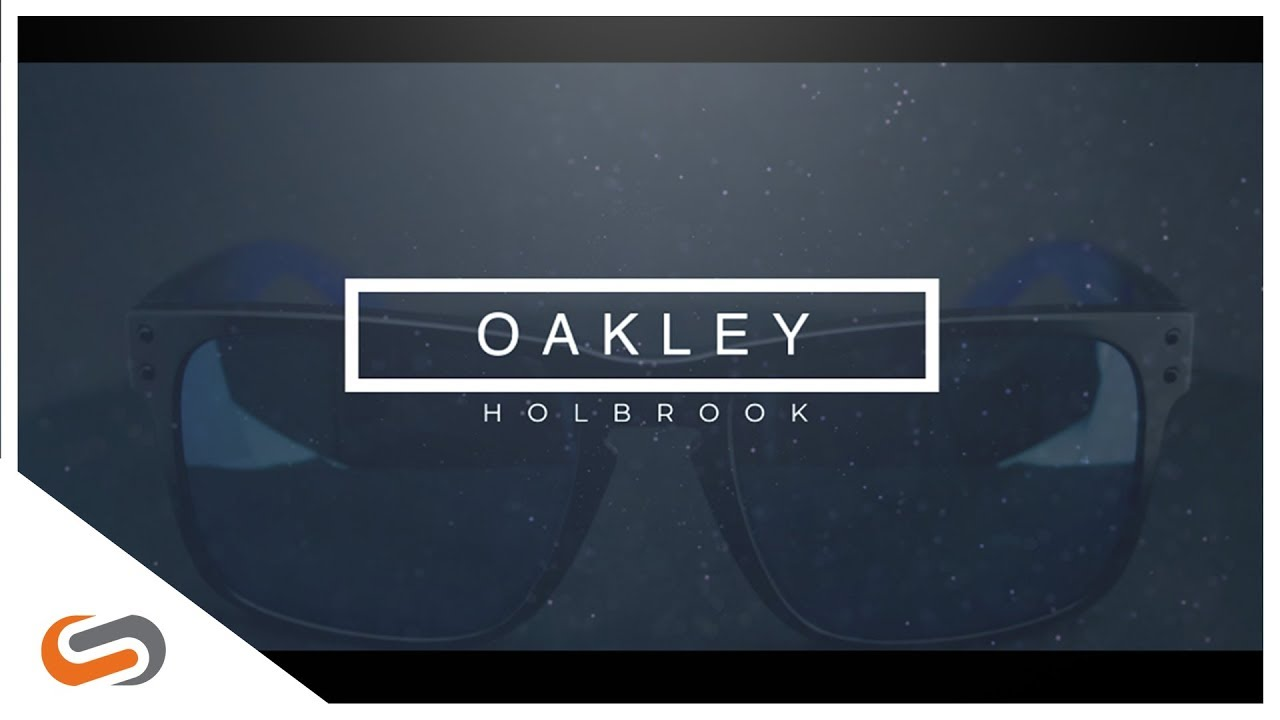Oakley Holbrook Review | Oakley Lifestyle Sunglasses