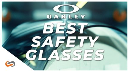 Oakley Safety Glasses That Meet Every Standard