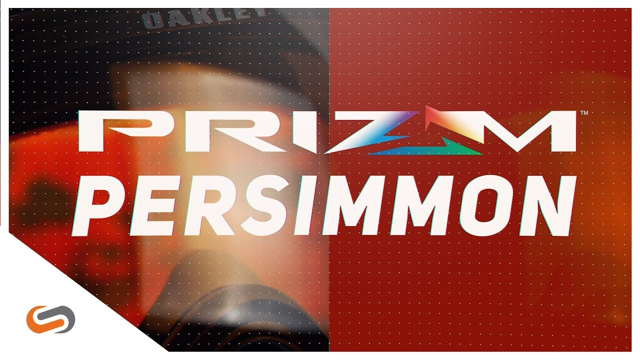 Oakley PRIZM Persimmon | Oakley Snow Lens Review
