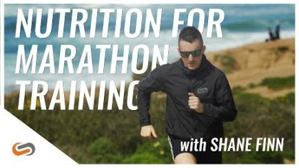 Nutrition ProTips for Marathon Training