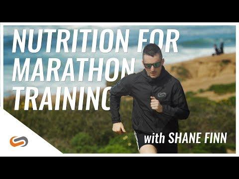 Nutrition ProTips for Marathon Training