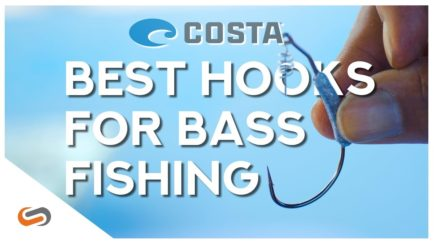 Best Hooks For Bass Fishing