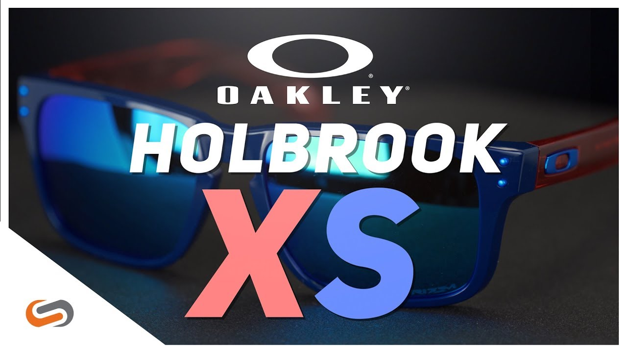 162c7b1f5304 Oakley Holbrook XS | Oakley Youth Lifestyle Sunglasses | SportRx