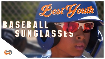 Best Kids' Baseball Sunglasses of 2019