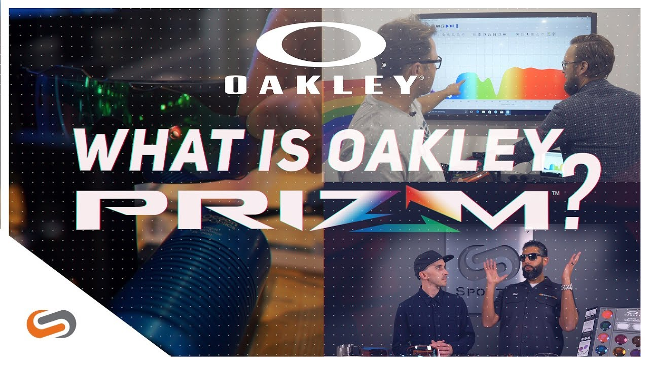 Oakley PRIZM Lenses: The Ultimate Guide