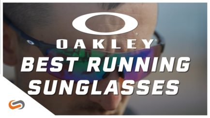 Oakley Running Sunglasses