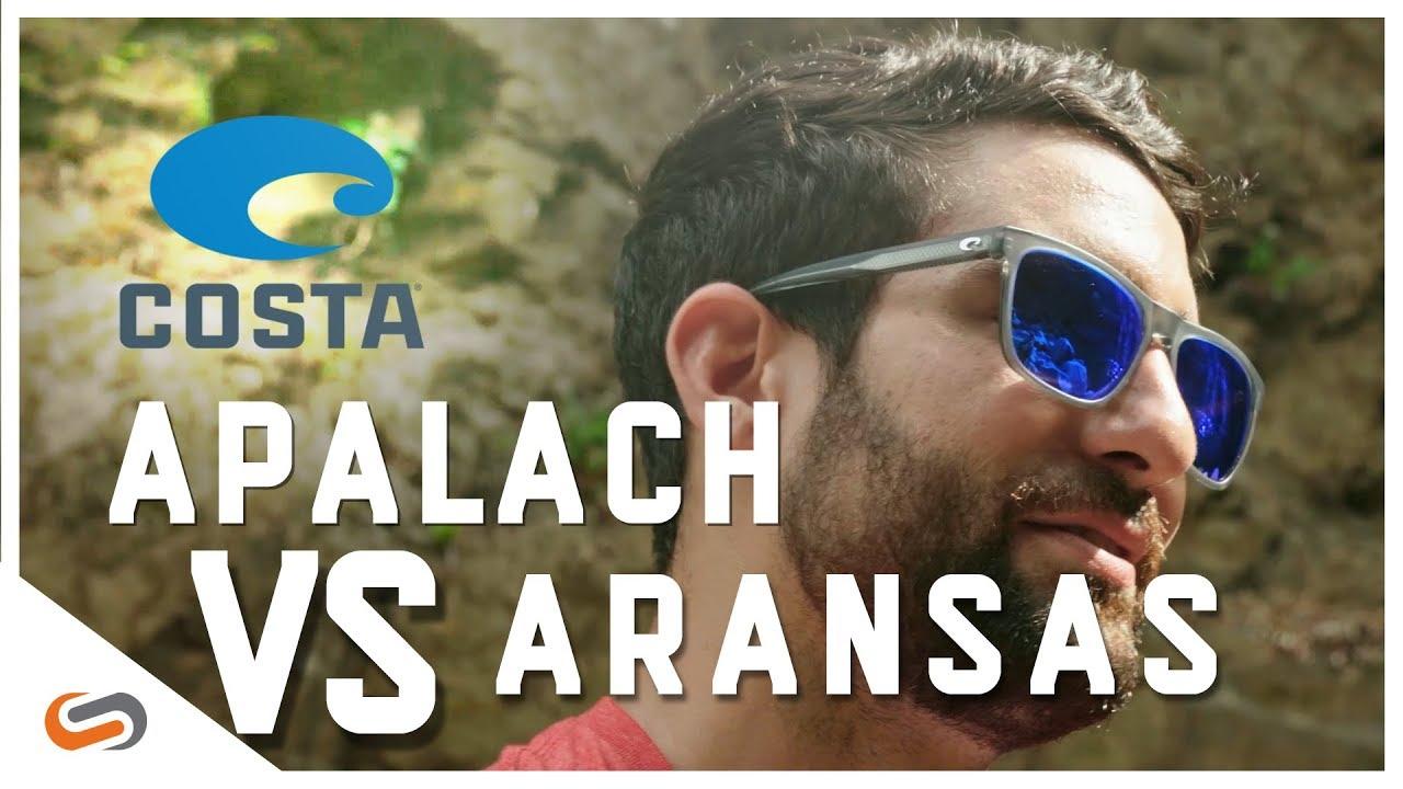 Costa Apalach vs Aransas