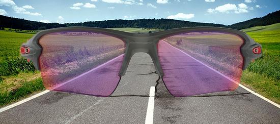 Prizm Road Lenses Flak 2.0 XL