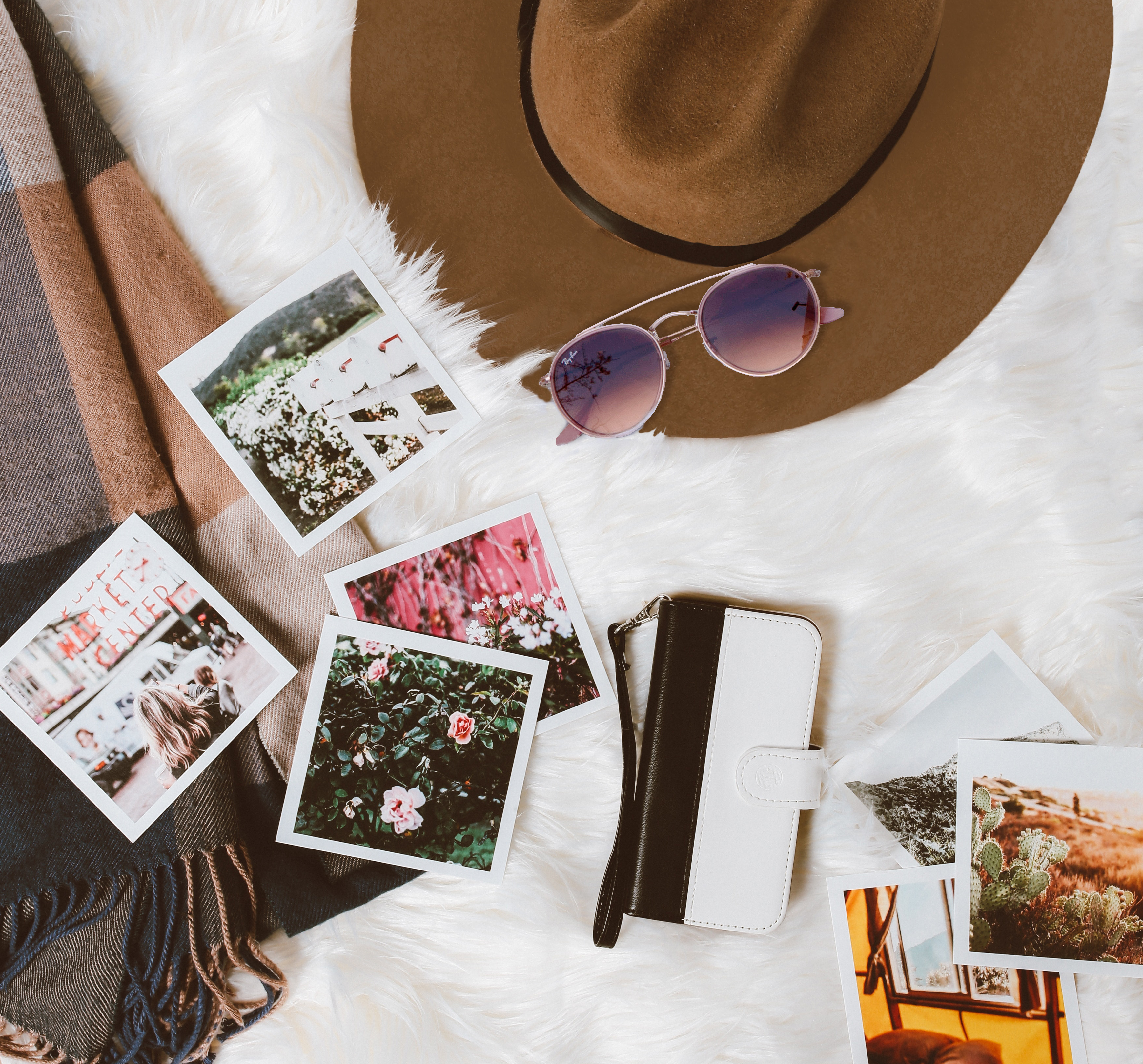 Lifestyle Image Ray-Ban Best of 2019 Women's