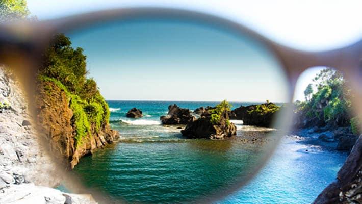 Maui Jim PolarizedPlus2 Illustration
