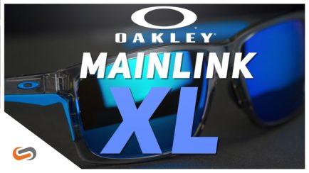 Oakley Mainlink XL | Oakley Athleisure Sunglasses