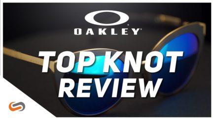Oakley Top Knot | Oakley Women's Sunglasses & Eyeglasses