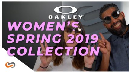Oakley Women's Spring 2019 Collection | Oakley Women's Sunglasses & Eyeglasses