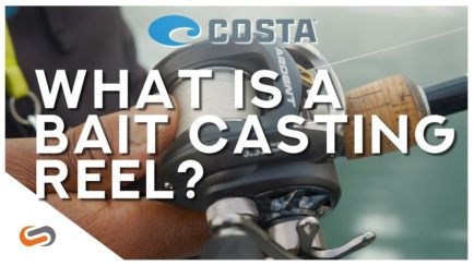 What is a Baitcast Reel?