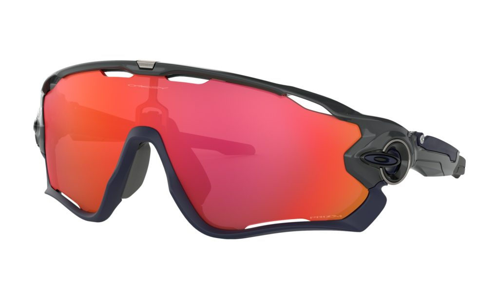 oakley jawbreaker prizm trail torch