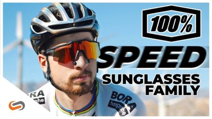 The 100% Speed Sunglasses Collection Review