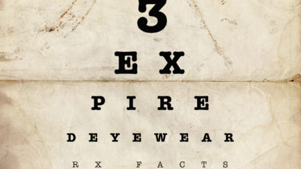3 Things You Didn't Know about Expired Eyewear Prescriptions
