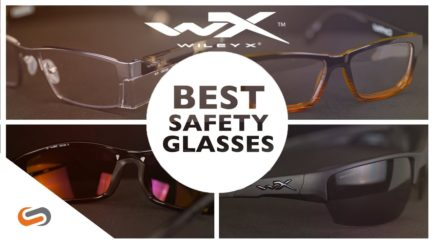 Best Wiley X Safety Glasses 2019