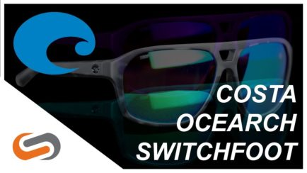 Costa Switchfoot Sunglasses Review