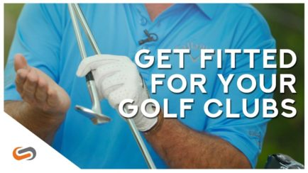 Why You Need Fitted Golf Clubs - Callaway Master Fitter Brian Bobbitt