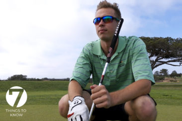 7 Things to Know Before You Buy Golf Sunglasses