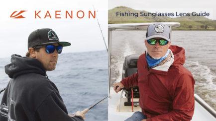 Kaenon Fishing Sunglasses Buyer's Guide