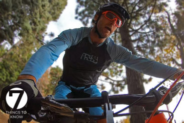 7 Things to Know Before You Buy Mountain Biking Glasses