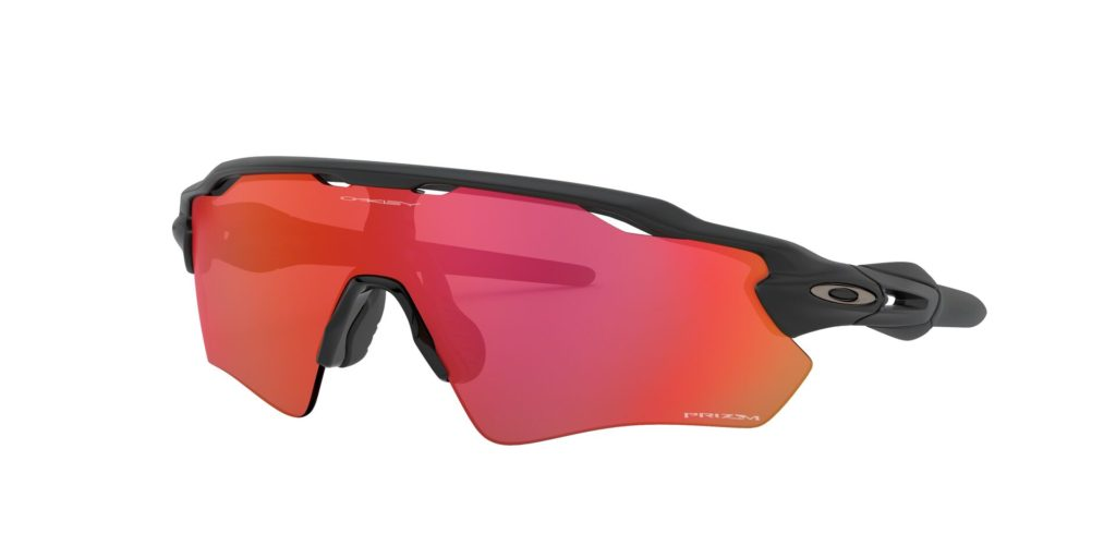 Oakley Radar EV Path with PRIZM Trail Torch