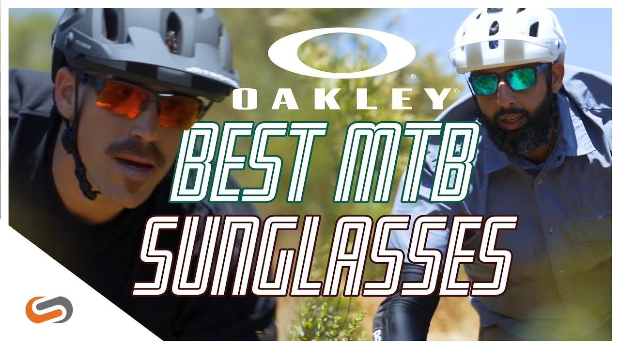 Best Oakley MTB Sunglasses of 2019