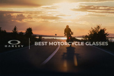 The Best Oakley Motorcycle Glasses of 2019