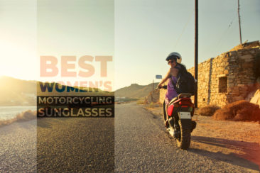 The Best Women's Motorcycling Sunglasses of 2019