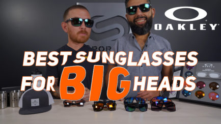 Best Oakley Sunglasses for Big Heads