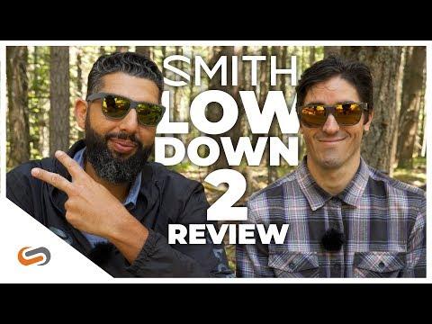 SMITH Lowdown 2 Sunglasses Review