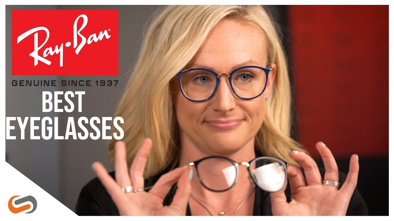 The Best Ray-Ban Eyeglasses of 2019 | Prescription Glasses